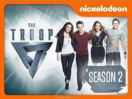 The Troop Season 2 [HD]