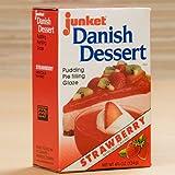 Junket Danish
