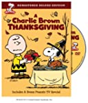 Peanuts: A Charlie Brown Thanksgiving