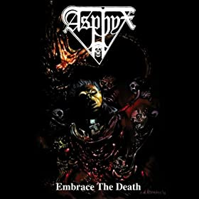 Embrace The Death [Explicit]