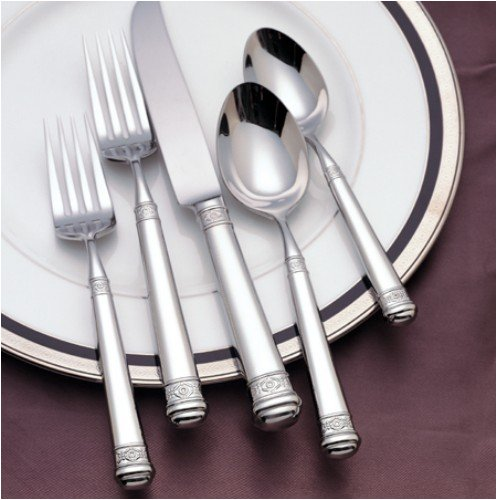 Buy WATERFORD FLATWARE COLLEEN 0454 5 PIECE FLATWARE PLACE SETTINGS