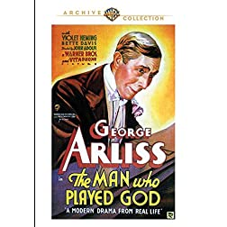 Man Who Played God, The