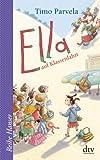 Ella auf Klassenfahrt