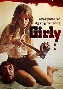 Girly [DVD] [1969] [Region 1] [US Import] [NTSC]