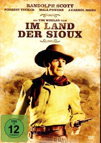 Im Land der Sioux ( Das letzte Gefecht ) (Ein Tim Whelan Film)