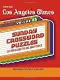 Los Angeles Times Sunday Crossword Puzzles, Volume 23 (The Los Angeles Times)
