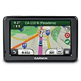 Garmin n++vi 2495LMT 4.3-Inch Portable Bluetooth GPS Navigator with Lifetime Map & Traffic Updates