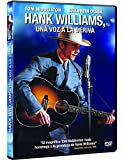 Hank Williams, Una Voz A La Deriva [DVD]