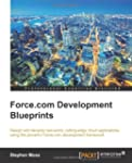 Force.com Development Blueprints