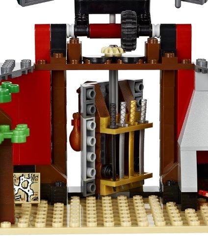 Jeux de construction lego ninjago 2508 jeu de - Jeu lego ninjago gratuit ...