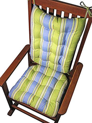 Indoor Rocking Chair Cushions 11015