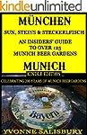 Sun, Steins and Steckerlfisch - 125 B...