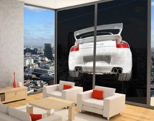 XXL FensterBild Porsche Carrera 911 No.10 online bestellen