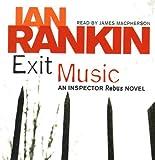 Ian Rankin Exit Music (CD)