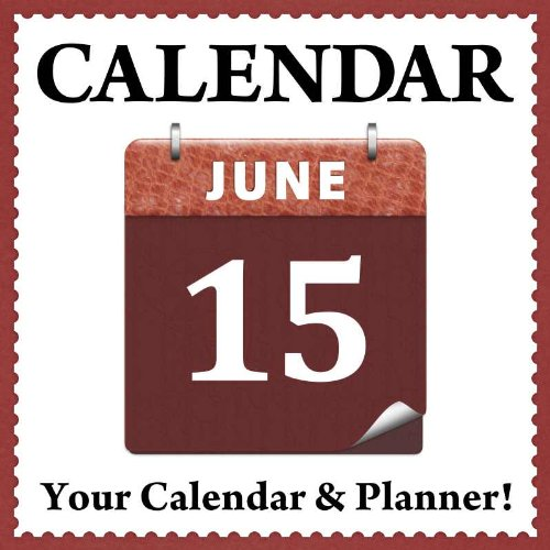 <strong>A User Friendly Scheduling Tool And Daily Planner For Kindle  - The <em>Calender</em> App From 7 Dragons - Over 75 Rave Reviews & A Steal at Just 99 Cents</strong>