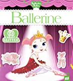 Ballerine. Con adesivi