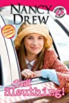 Still Sleuthing! (Nancy Drew Movie)