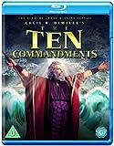 The Ten Commandments [Blu-ray] [1956] [Region Free]