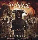 Mayan - Quarterpast [2xLP Limited Edition][VINYL]