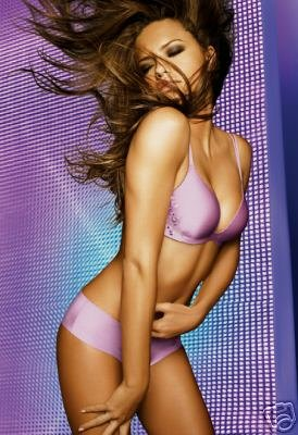 Adriana Lima 24X36 Poster - Very Hot - New! - Buy Me! #10