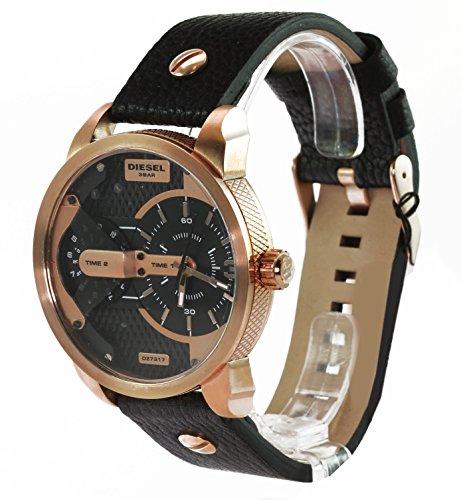 728f8473fc94 Diesel - Reloj de Cuarzo para Hombre