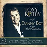 Tony Kenny Sings Danny Boy And Other Irish Favourites