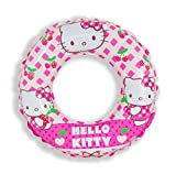 Hello Kitty - Flotador hinchable (Saica Toys 9322)