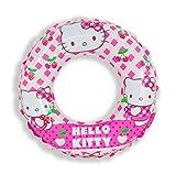 Hello Kitty - Flotador hinchable (Saica Toys 9322)