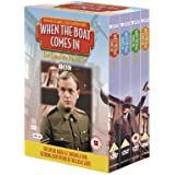 When The Boat Comes In : Complete BBC Collection (24 Disc Box Set) [2007] [DVD]
