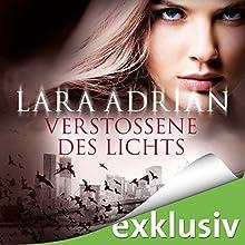 Verstoßene des Lichts (Midnight Breed 13) Hörbuch von Lara Adrian Gesprochen von: Richard Barenberg