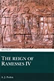 img - for The Reign of Ramesses IV book / textbook / text book