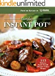 Everyday Instant Pot®: 115 Delicious,...