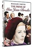 The Prime of Miss Jean Brodie [DVD] [1969]