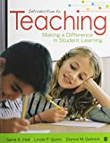 BUNDLE: Hall: Introduction to Teaching + Hall: Introduction to Teaching Interactive eBook