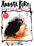 Animal Farm (0151002177) by Orwell, George