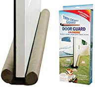 Twin Draft Guard Extreme Door Guard A…