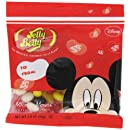 Jelly Belly Jelly Beans, Mickey Mouse Special Edition, 2.8 Ounce (Pack of 12)