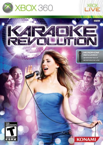 516fh9Ilz3L Cheap Buy  Karaoke Revolution