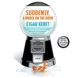 Suddenly, a Knock on the Door Audiobook