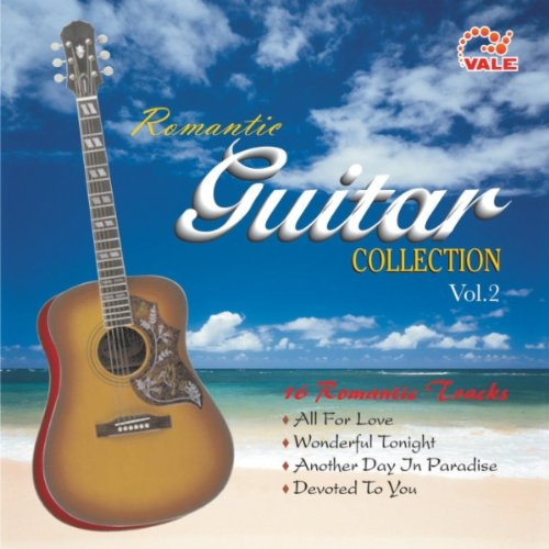 Endless Love Guitar front-251763