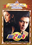 One 2 Ka 4 - (DVD/Indian Cinema/Bollywood/Hindi Film/Shahrukh Khan)