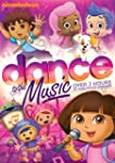Nickelodeon Favorites: Dance To The M...