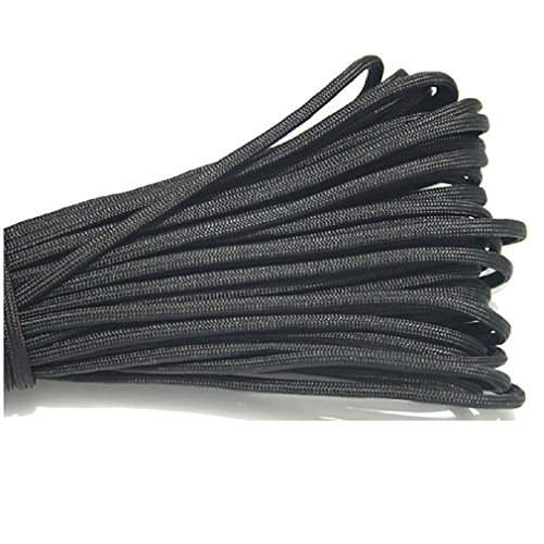 33ft-10m-paracord-parachute-cord-550lb-lanyard-rope-with-7-strand-core-for-camping-hiking-travelling