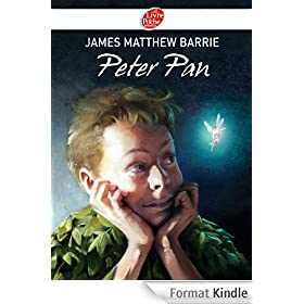 Peter Pan - Texte int�gral