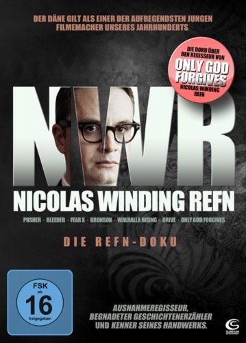 NWR - Die Nicolas Winding Refn Doku (exklusiv bei Amazon.de)