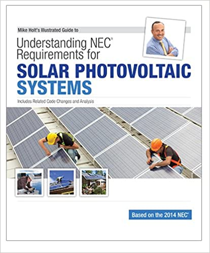 Photovoltaic Systems Book Solar Photovoltaic Systems