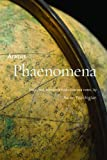 Phaenomena (Johns Hopkins New Translations from Antiquity)