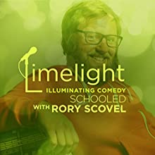 Schooled with Rory Scovel  by  Limelight Narrated by Maronzio Vance, Chris Mata, Tom Segura, Rory Scovel