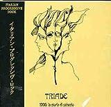 1998: La Storia Di Sabazio by Triade (2008-05-09)