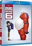 Big Hero 6 [Blu-ray]